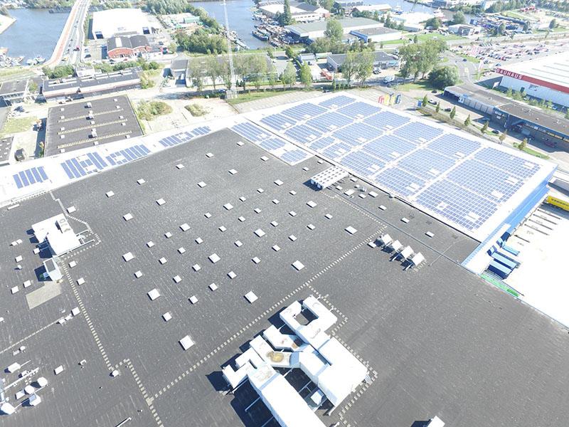 Project: Groningen - 0,7 MWP
