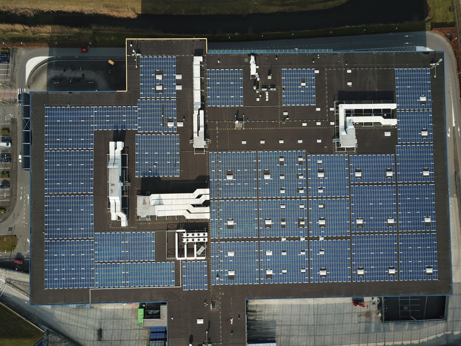 Project: IKEA Amersfoort - 1,2MWP